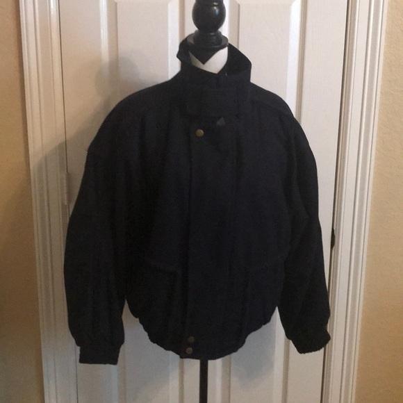 Jackets & Blazers - Men's pea coat